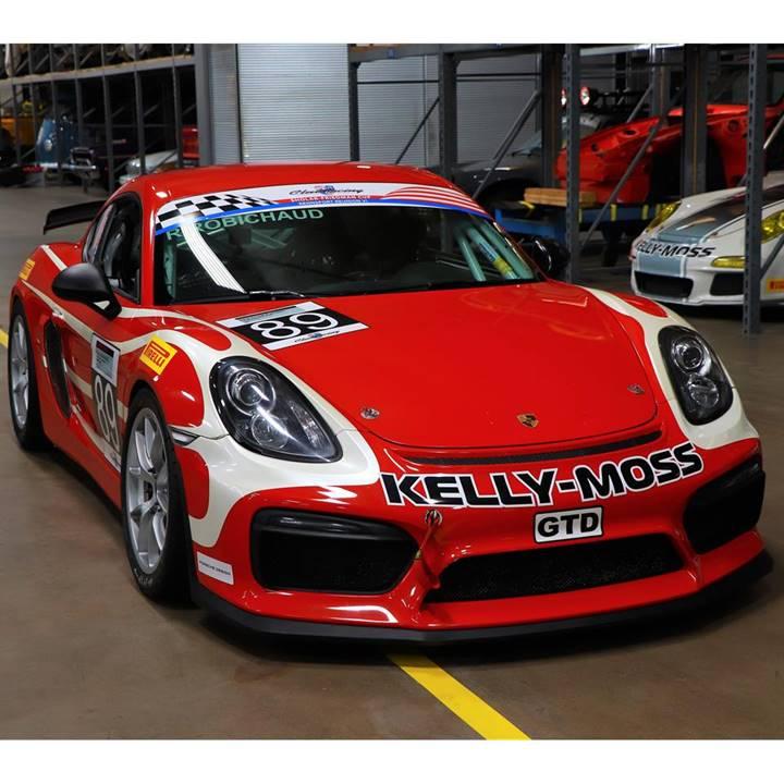 Win a Gold Coast 600, Plus a Course Car Ride