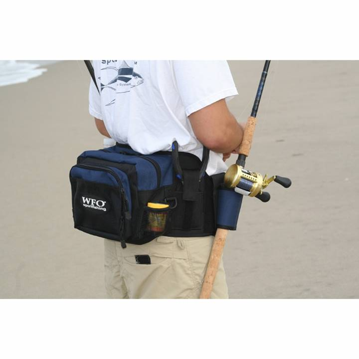 Win a Fishing Gear Pack from Mustang Survival