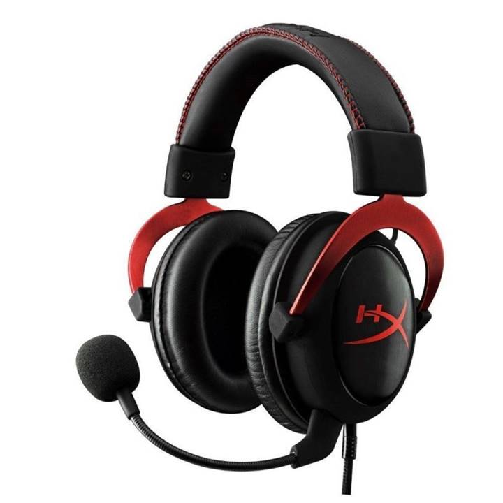 Win a 7,500 V-BUCKS, HyperX Cloud II Headset