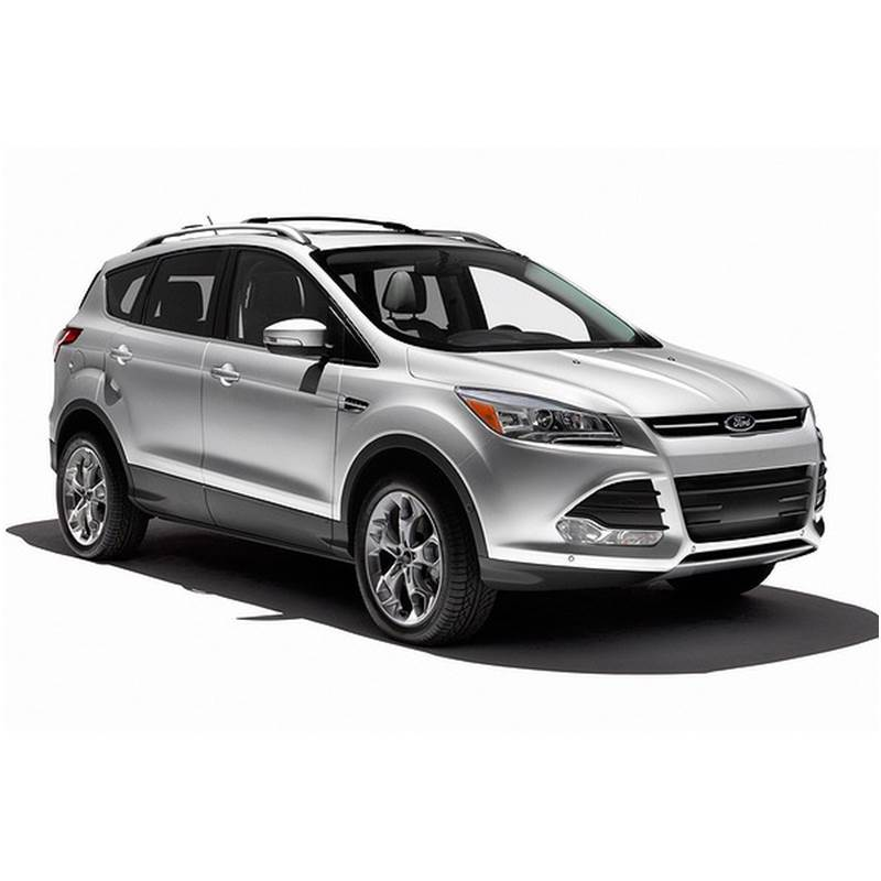 Win a 2017 Ford Escape Vehicle