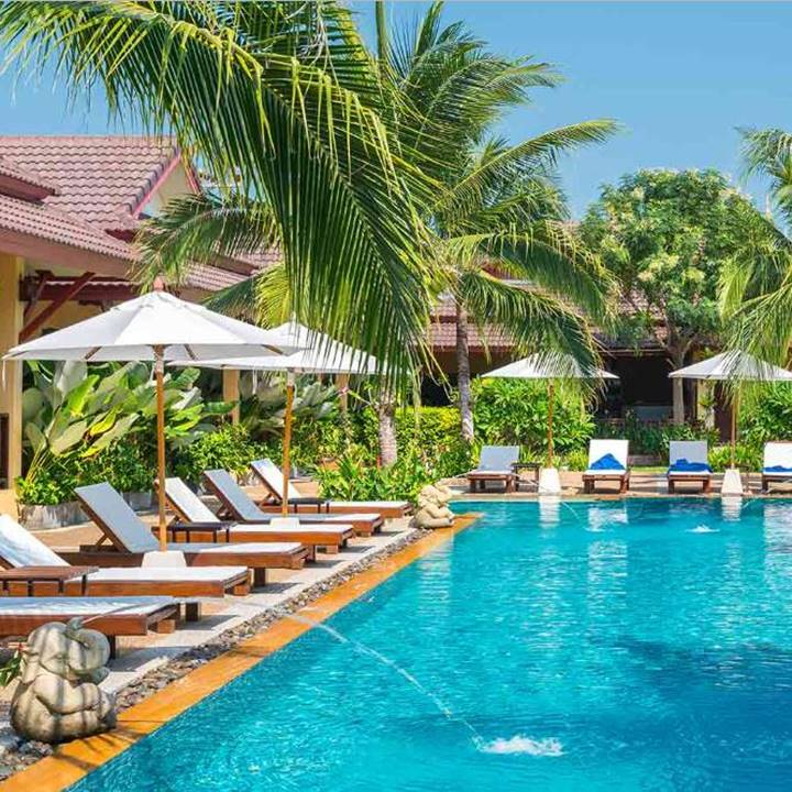 Win a tropical vacay in Bali
