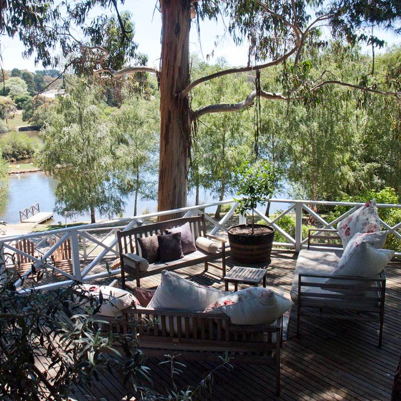 Win a Escape to Daylesford