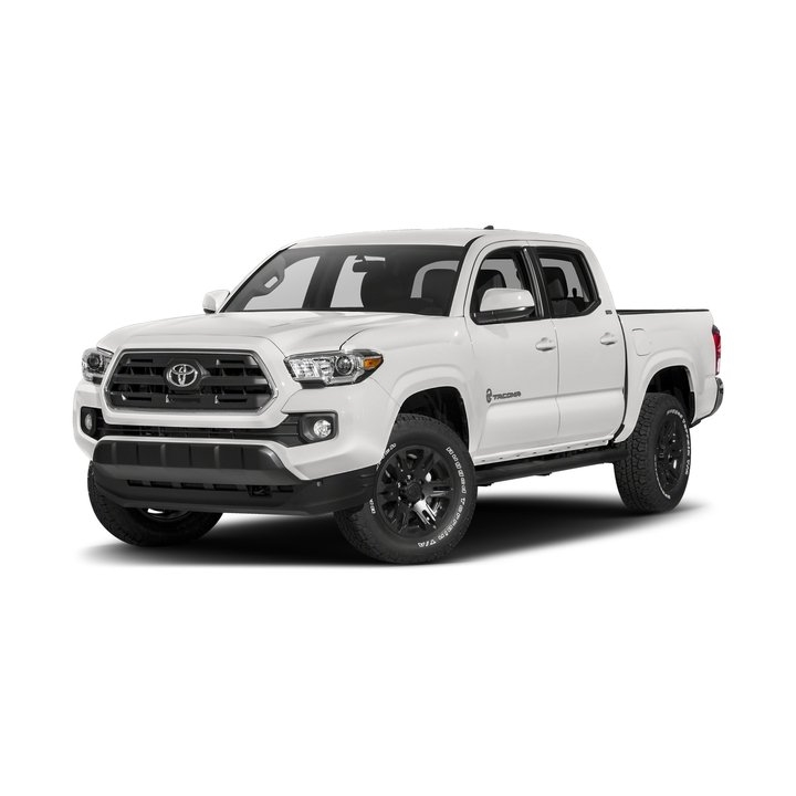 Win a 2019 Toyota Tacoma Truck