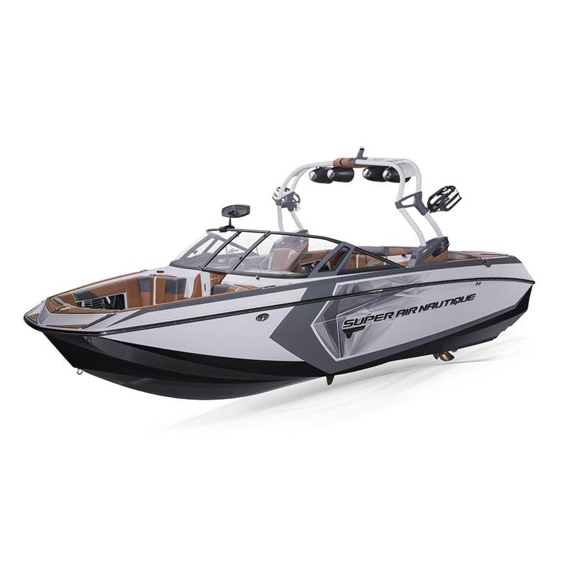 Win a 2015 Super Air Nautique G23 Boat