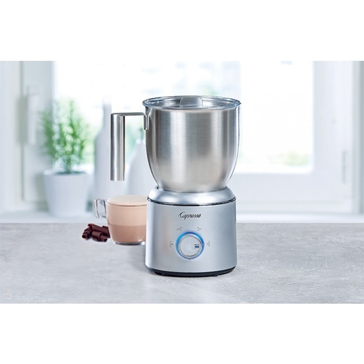 Win a Capresso Froth Select Automatic Froth Maker