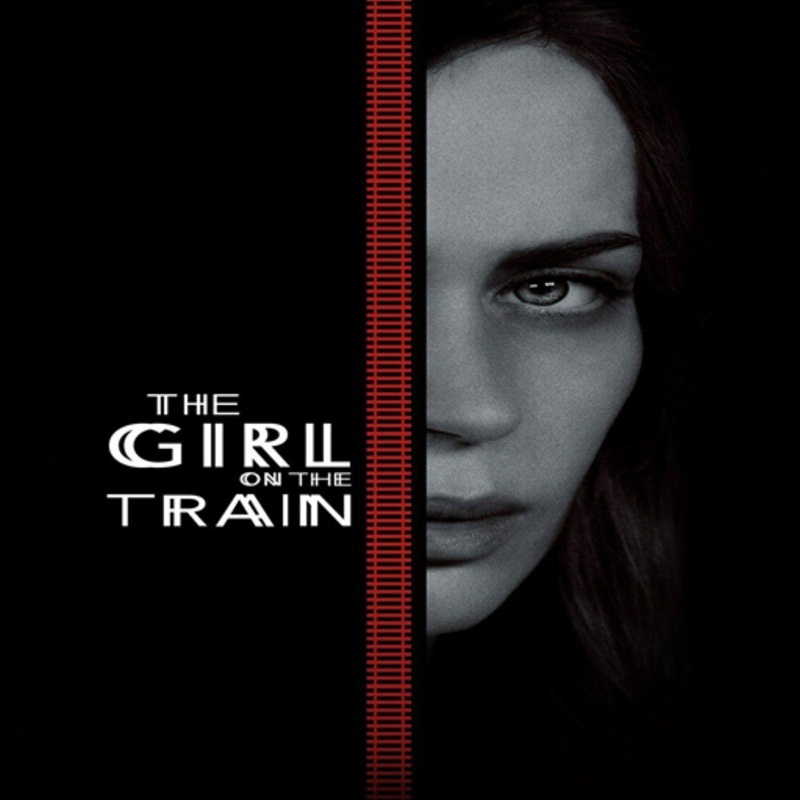 Win a The Girl on the Train DVD's