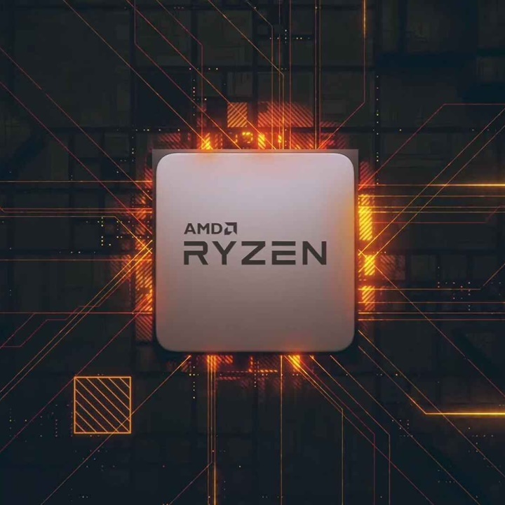 Win a AMD Ryzen 9 3800X