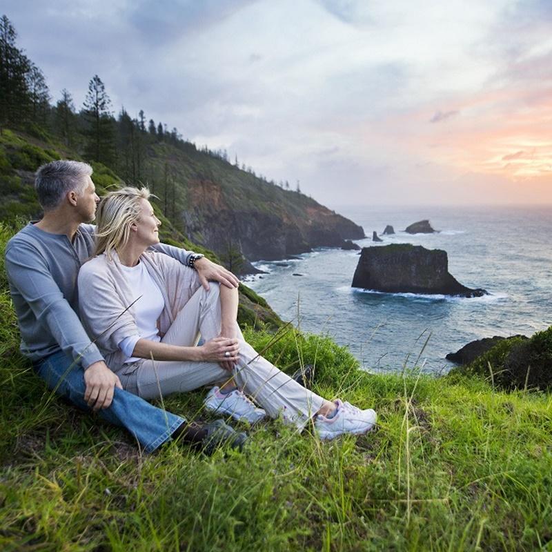 Win A Trip To Norfolk Island