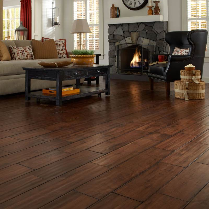 Win a Waterside Retreat Flooring