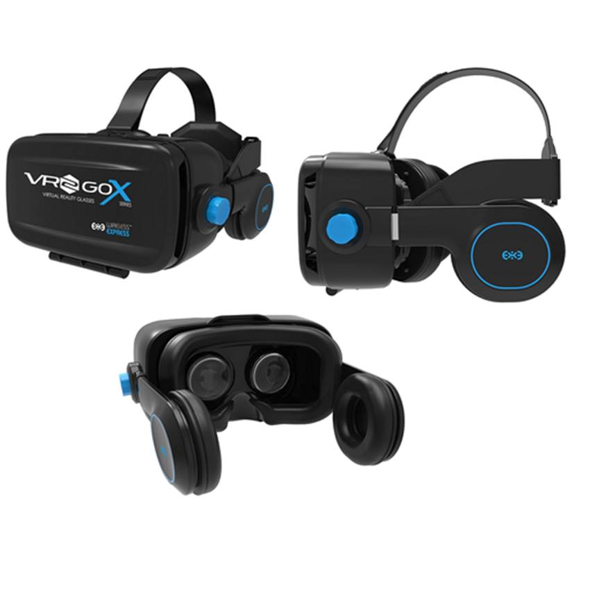 Win a VR2Go Virtual Reality headset