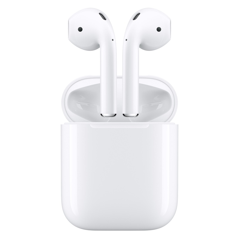 Win a No Strings AirPod