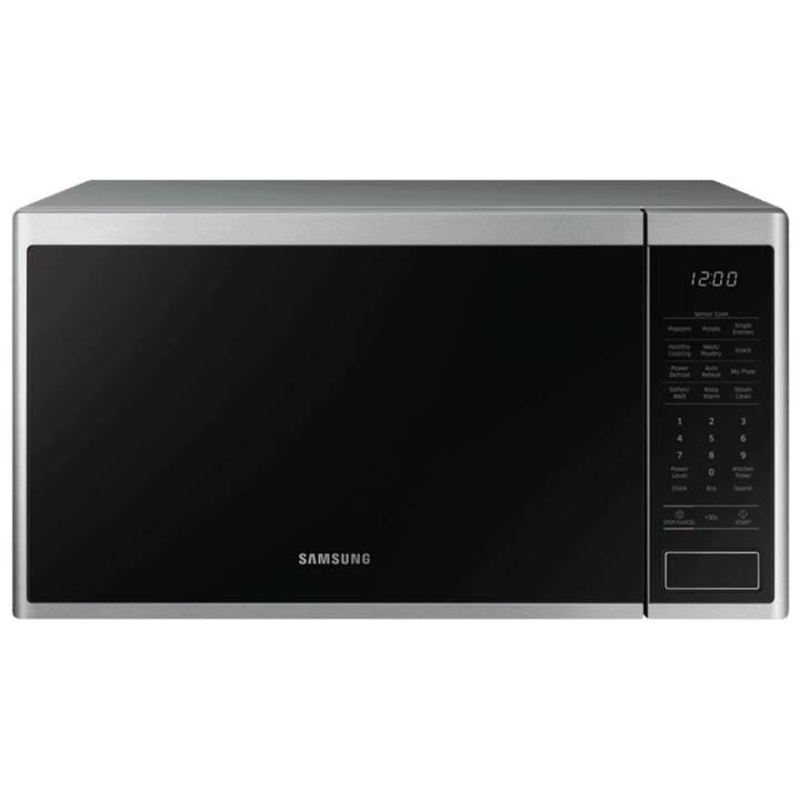Win a Panasonic Microwave