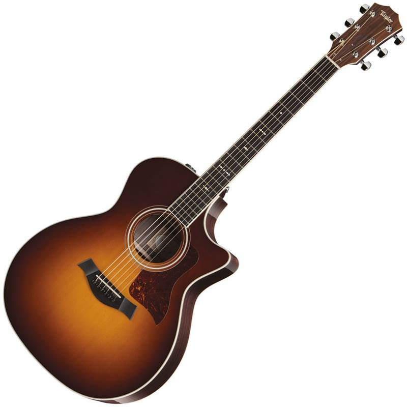 Win a Taylor 714ce Acoustic Guitar