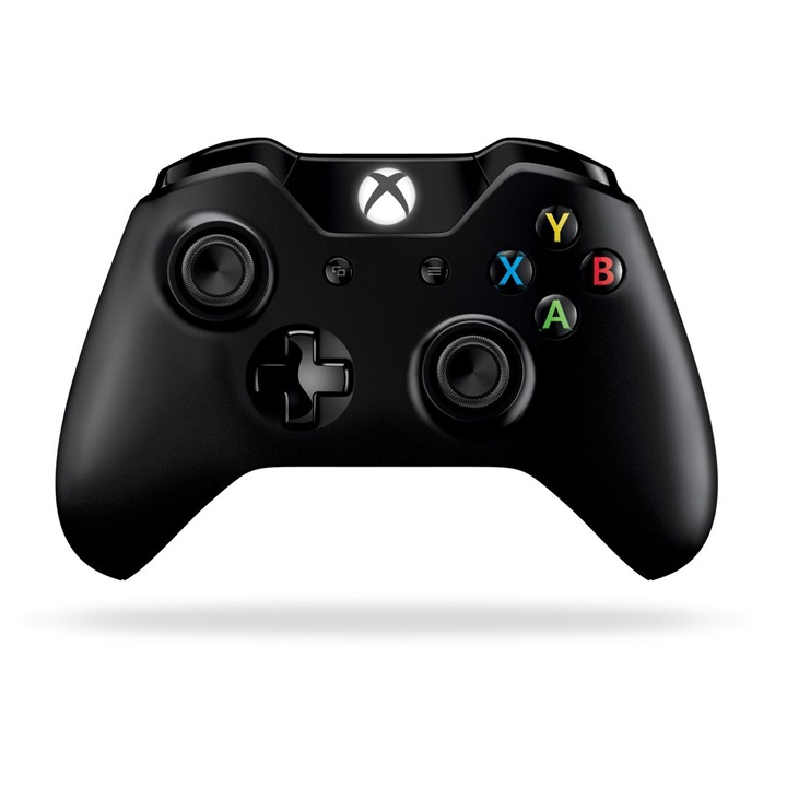 Win a Signed Xbox One Controller
