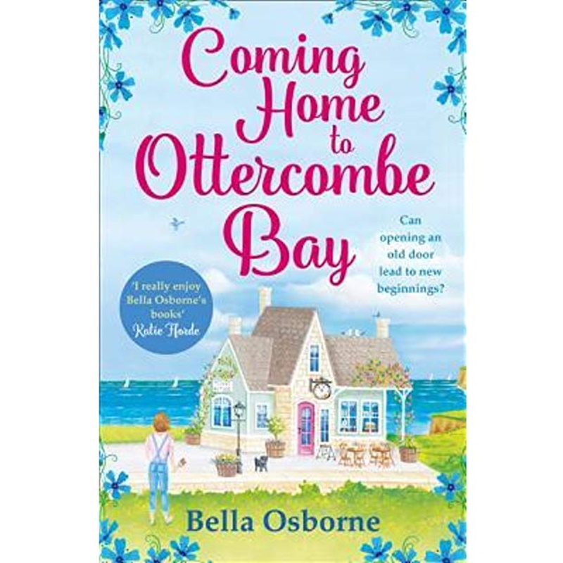 Win a Coming Home to Ottercombe Bay