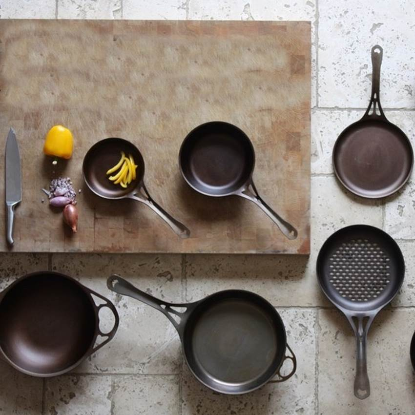 Win A Complete Set Of Solidteknics AUS-ION Cookware