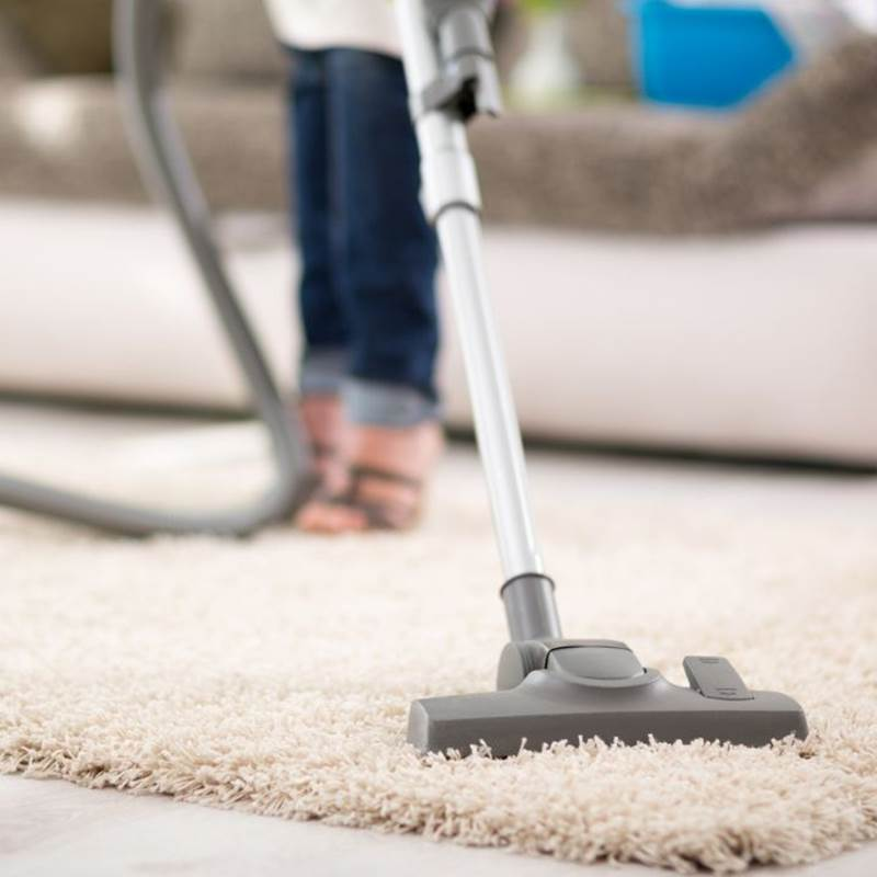 Win a Cleaner for a Year