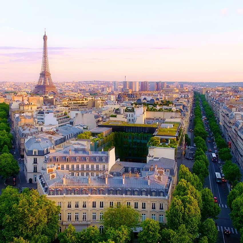 Win The Trip Of A Lifetime With A Gourmet Getaway To Paris!