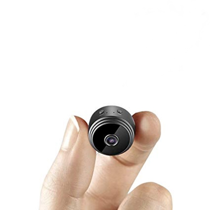 Win a Mini Spy Camera