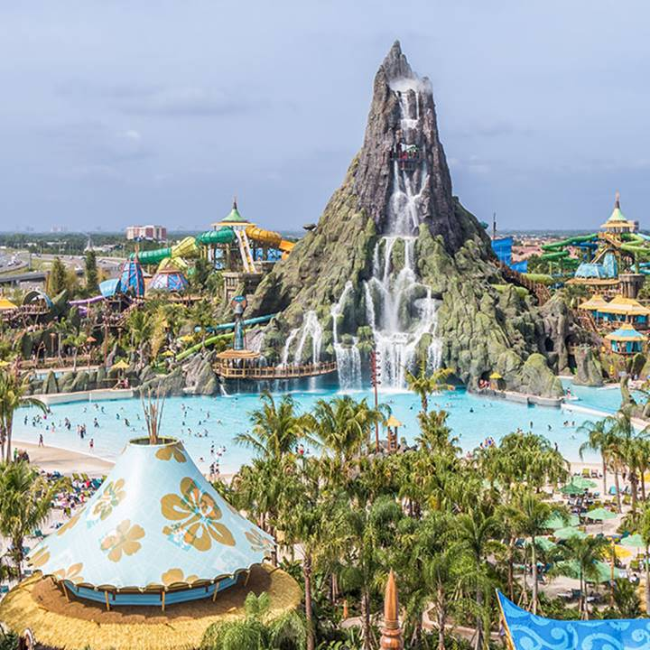 Win a Universal Orlando Resort Vacation