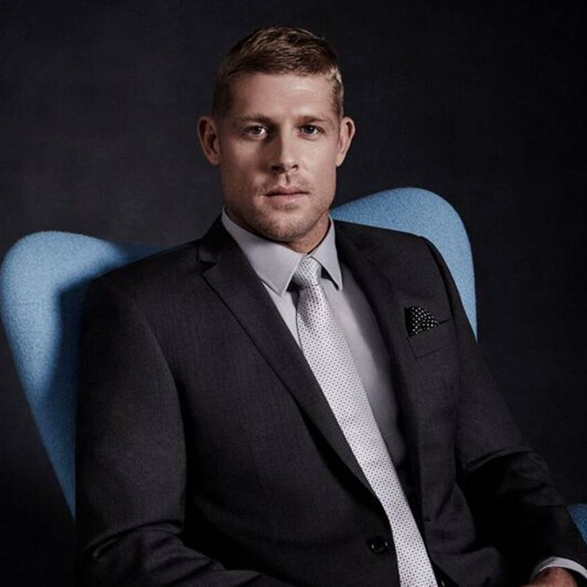 Win 1 Of 5 Double Passes To Meet Mick Fanning