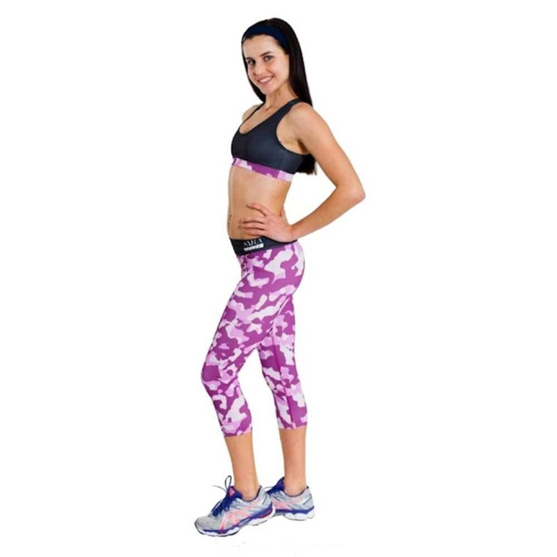 Win a Sara Crave Active Wear