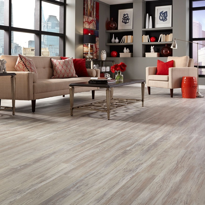 Win a Dream Floor from Lumber Liquidators