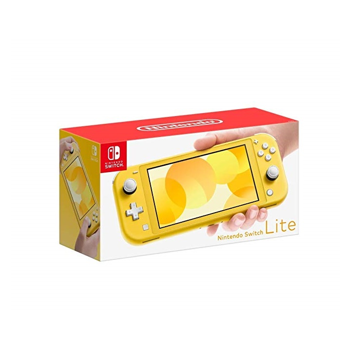 Win a Nintendo Switch Lite & LoZ Link's Awakening
