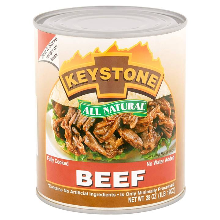 Win a Keystone Meats Products
