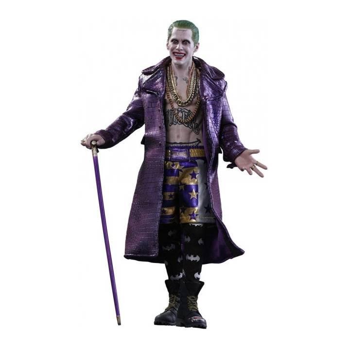 Win a Joker™ Sixth Scale Figure