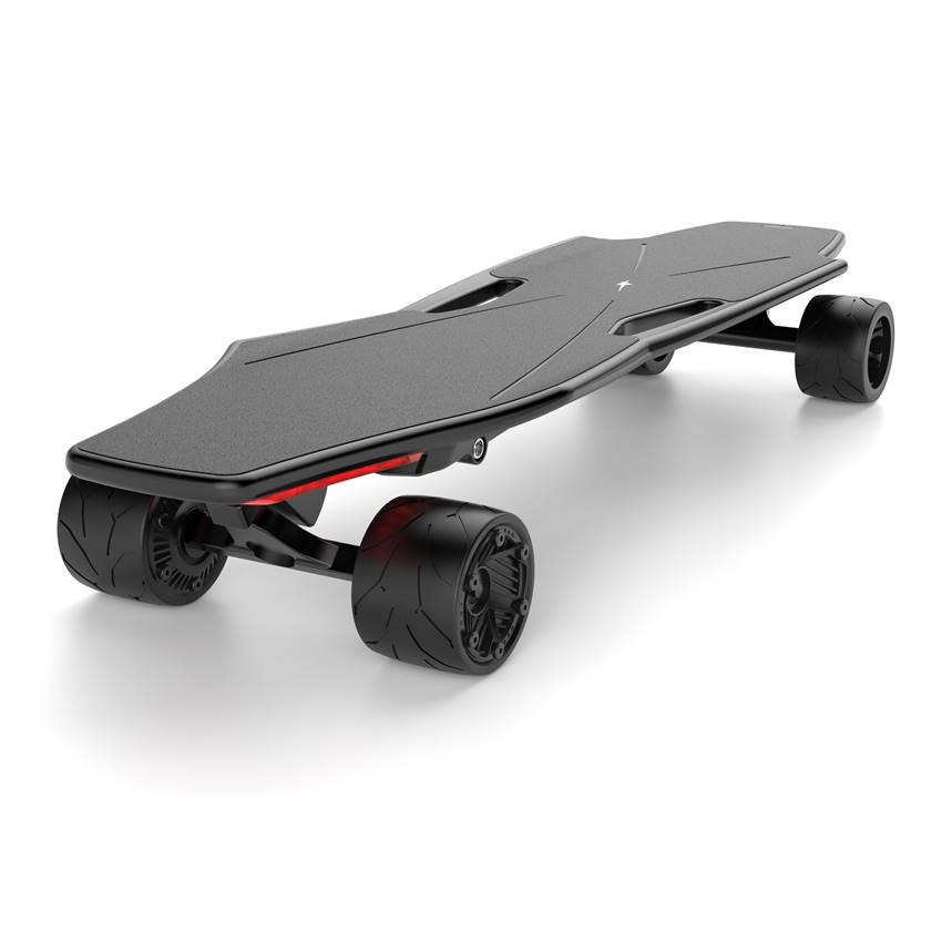 Win a Remoteless Electric StarkBoard!