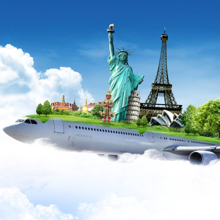 Win A Travel Voucher