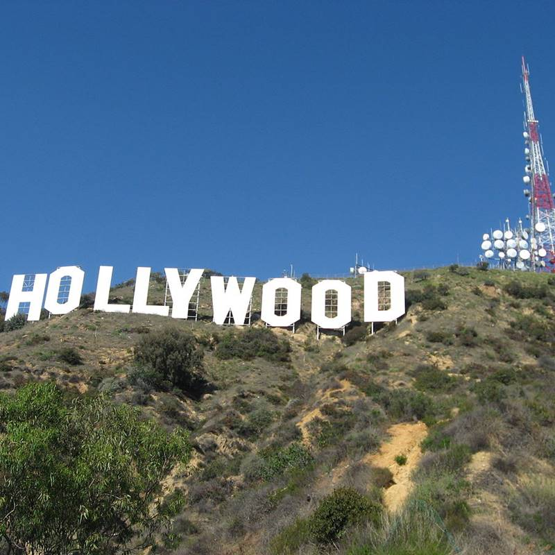Win a trip to Hollywood or other prizes