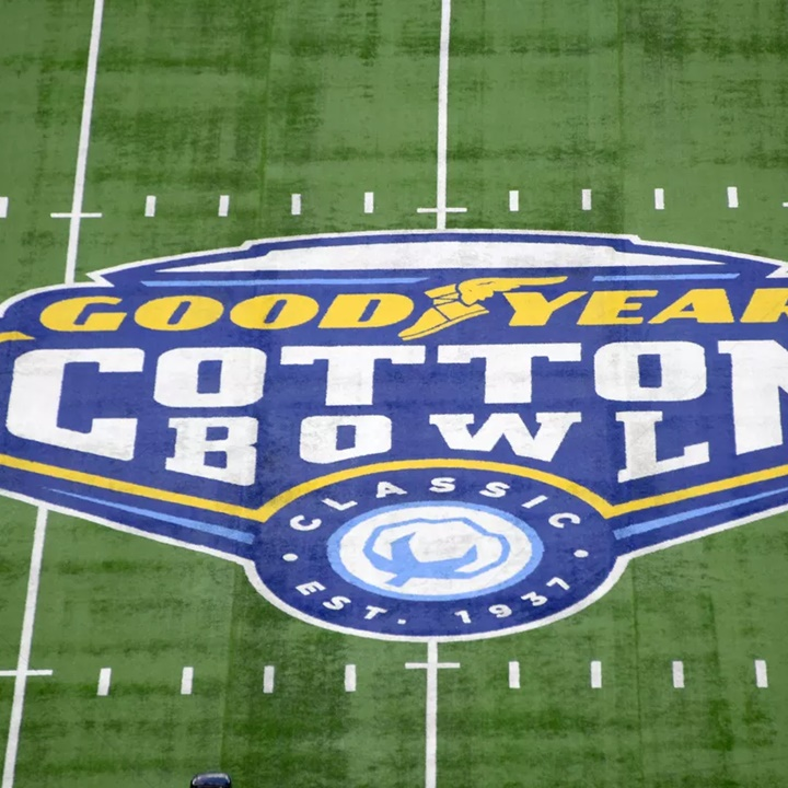 Win a Trip for 2 to the Cotton Bowl Classic in Texas