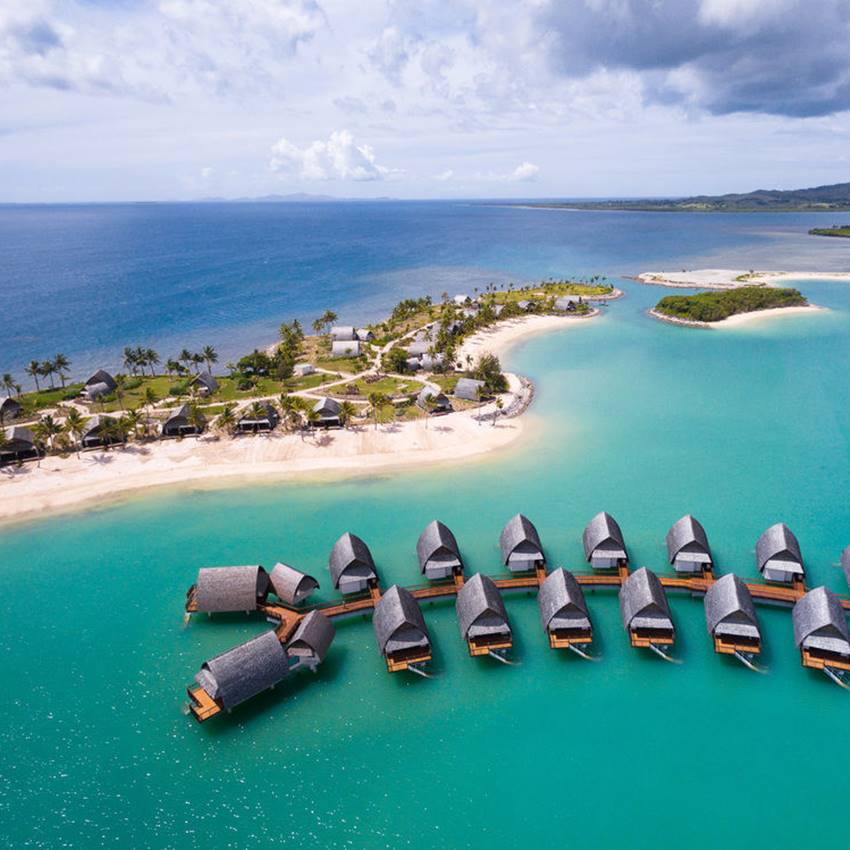 Win A 5 Star MyFiji Holiday For Two