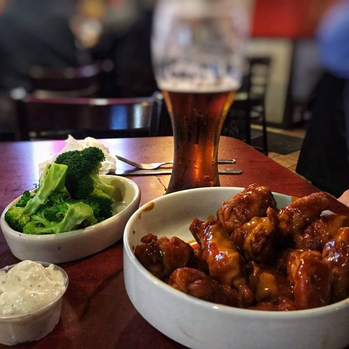 Win a Buffalo Wings & Rings Flavor Check