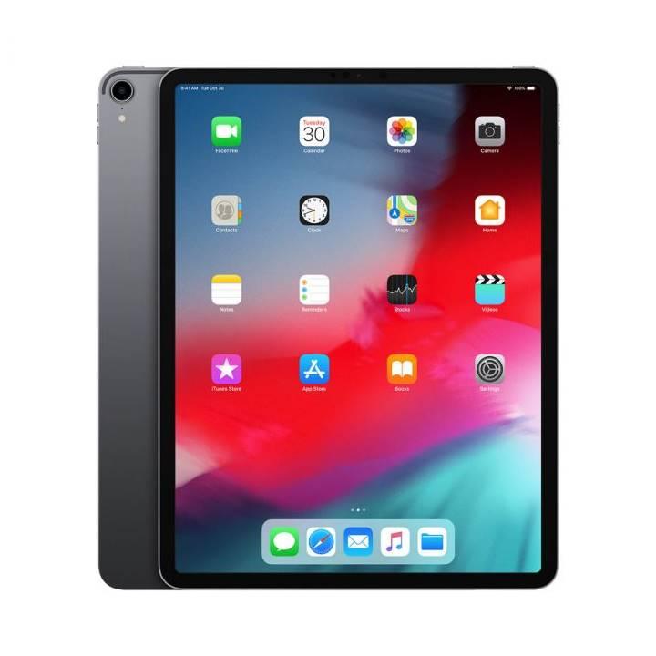 Win a $799 64GB 11″ iPad Pro