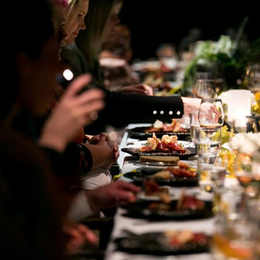 Win A Secret Foodies Dining Experience