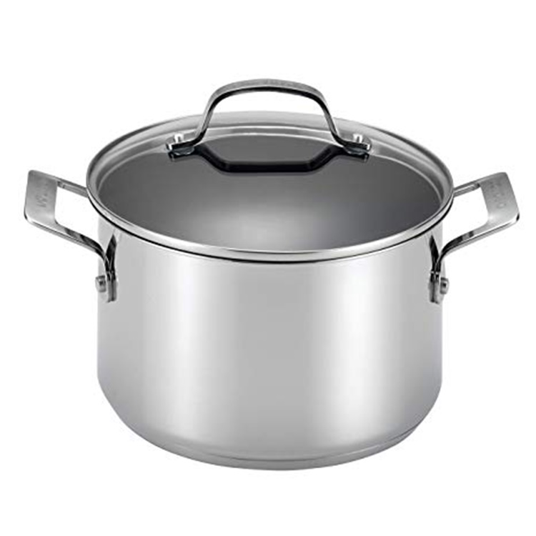 Win a Circulon Hard-Anodized Nonstick 5-Quart Covered Dutch Oven