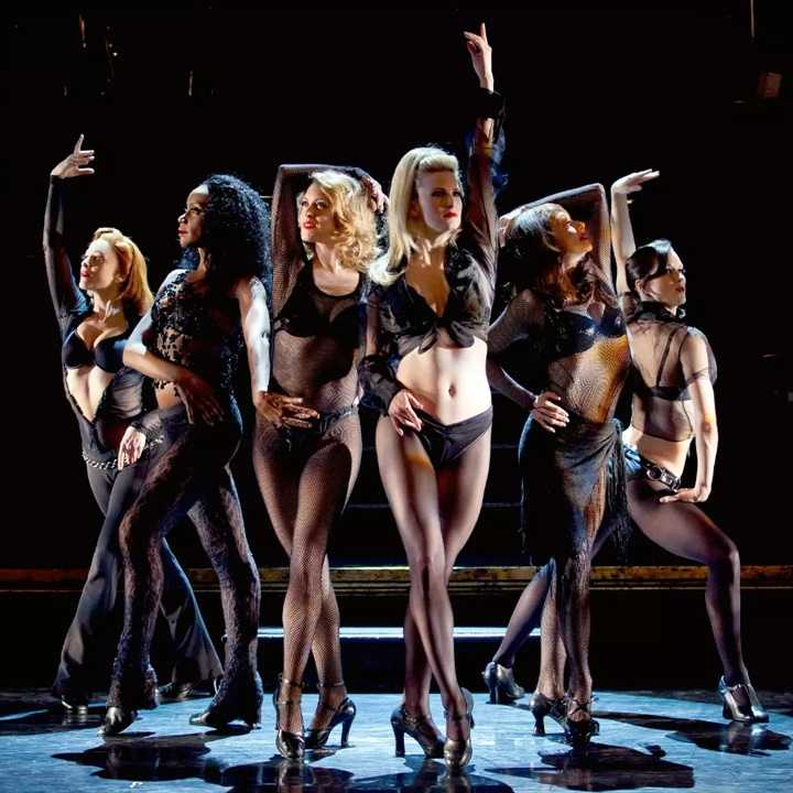 Win a Chicago The Musical