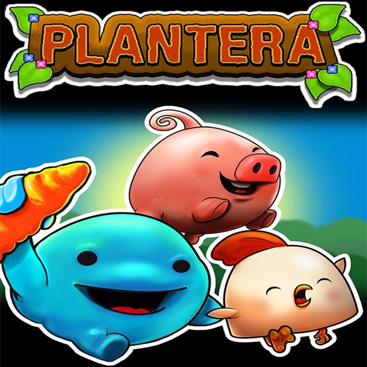 Win a Plantera Steam Key