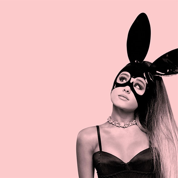 Win A Tickets To See Ariana Grande