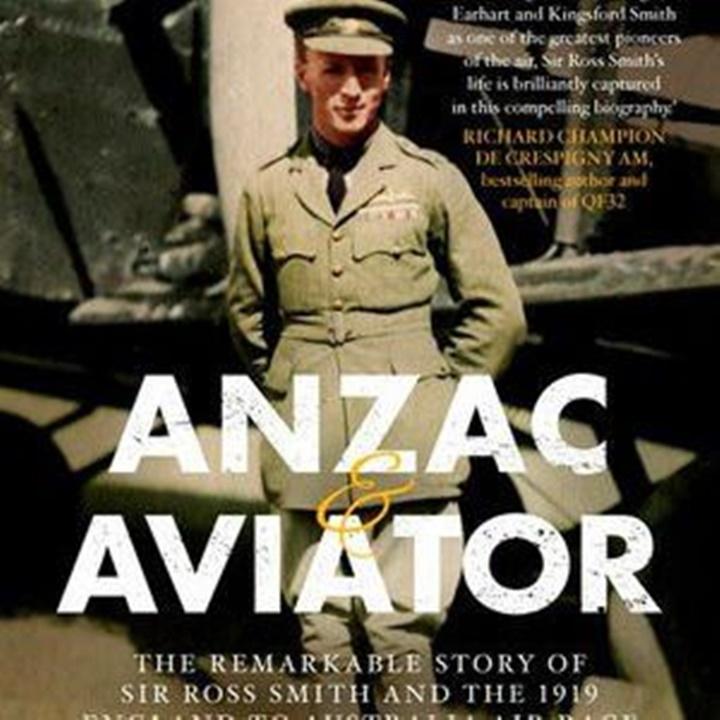 Win a Anzac and Aviator