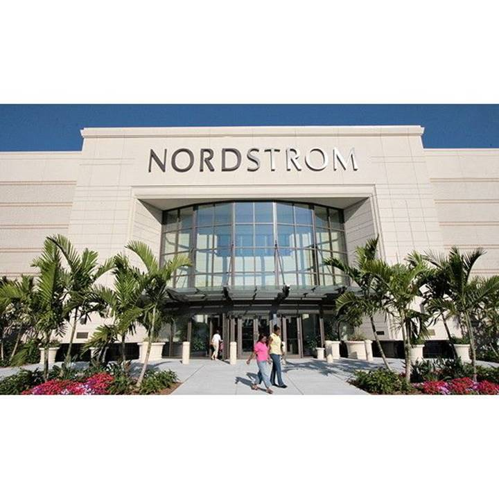 Win a $100 Nordstrom Gift Card