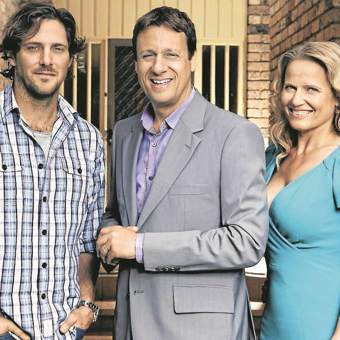 Win A Place In Selling Houses Australia History At The 100th Episode Auction