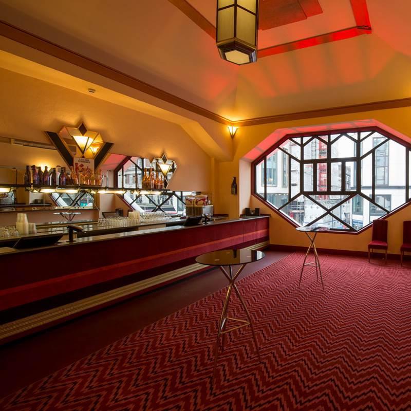 Win a Voucher for Adelphi Bar at Parmelia Hilton Perth