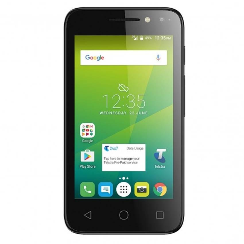 Win 1 Of 4 Pixi Vibe Smartphones