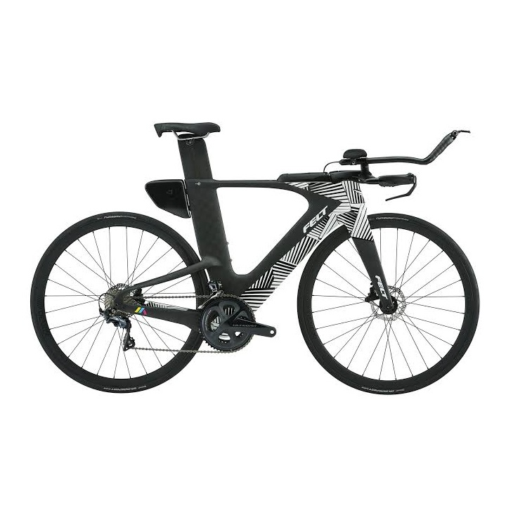 Win a IA Advanced Ultegra Bike
