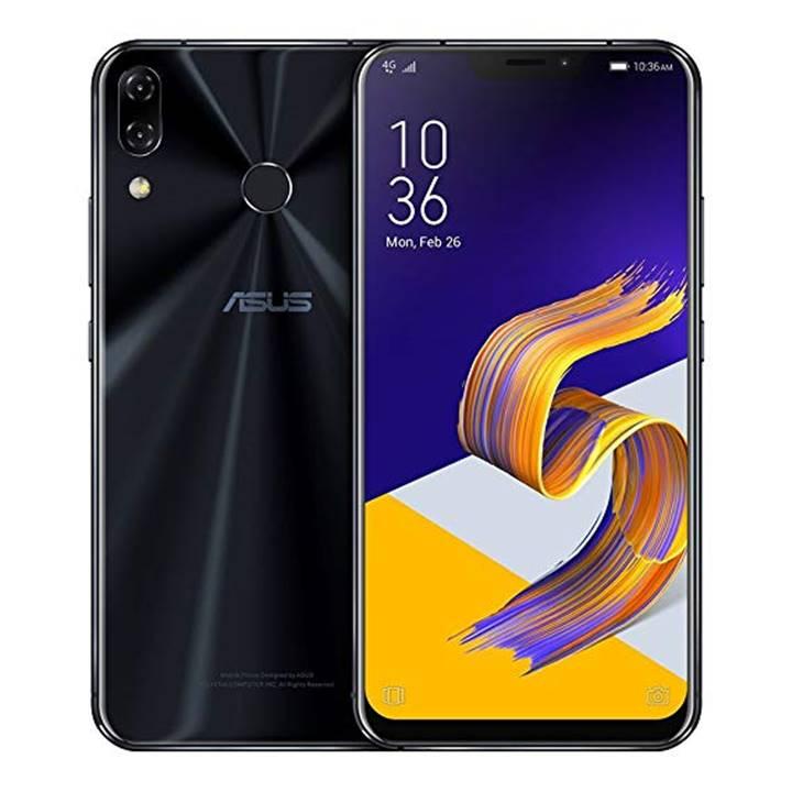 Win a Asus Zenfone 5Z