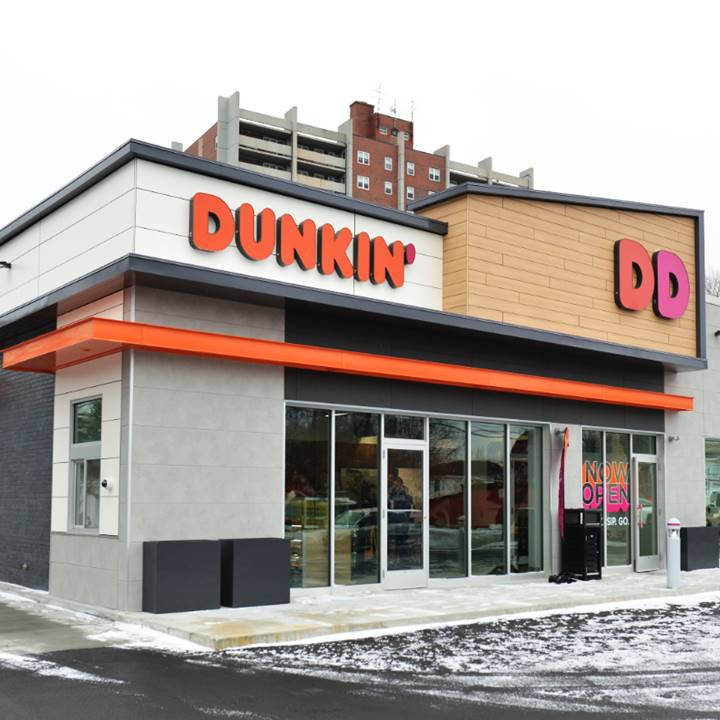 Wn a Dunkin' for a Year + Groceries for a Year ($14,896)